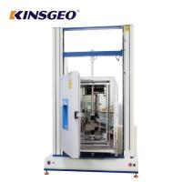 1.2 Kw Hydraulic Universal Testing Machines Computer Servo Micro Computer Controlled