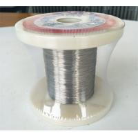 8020 Via 0.03mm - 8mm Nichrome Alloy For Electric Heating Element 1200℃ 2190°F