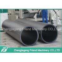 Customized Color PVC Plastic Pipe Manufacturing Machine 630mm Big Diameter