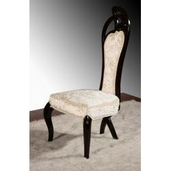 Leather parsons dining chairs leather parsons dining for High back parsons chair