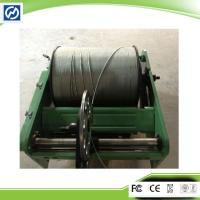 Automatic Overload Protection JCH Series Logging Winch