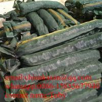 hdpe net gravel bag for silo bag supplier