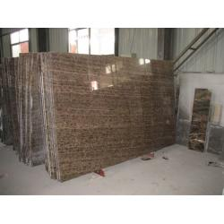 China High Quality Natural Stone-- Chinese Coffe Brown Marble,Brown Marble Slab on sale