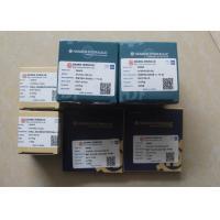 A10V43 Komatsu Main Pump Replacement , PC25 Excavator Hydraulic Pump Spare Parts