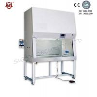 Two HEPA filter Microprocessor Class II Type A2 Biosafety Cabinet For Hospital And Pharmaceutical Factory