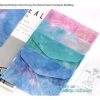 Wholesale Handmade Custom Kraft A4 Paper Envelope,Custom printed A4 paper standard size envelope with logo bagease pack
