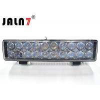 100W Automotive Led Work Light  Spot Light With 4D Lens For Off Road Vehicle ATV JEEP CAR Truck