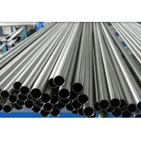 Cold Rolled Grade 7 Seamless Titanium Tube ASME SB 338 With CE