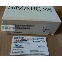 SIEMENS 6ES5470-8MA12 analog output module 6ES5 470-8MA12