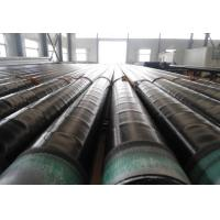 3 PE coating pipes