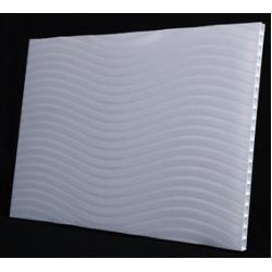 Durable Polypropylene Pp Corrugated Plastic Durable