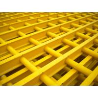 Fiberglass(FRP,GRP) Pultruded Gratings,Grates Anti-cross ion,Exports Quality,Hot Sell