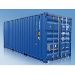 China High Strength Customized 20ft / 40 Foot Shipping Container 6058mm*2438mm*2591mm on sale