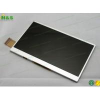 60Hz 4.7 Inch Lcd Panel Display , Tianma TFT Lcd Screen TM047NDH03 For Commercial