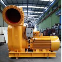 centrifugal electric motor sewage suction pump self sucking waste water pump industrial sewage pump