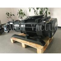 BSJ600L 600 L/s Booster Vacuum Pump / Roots Vacuum Pump Whole Aluminium Alloy Made
