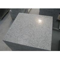 G383 Pearl Flower Granite Stone Flooring, Grey Grante Tile for wall cladding