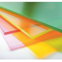 Colorful PVB Film