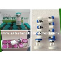 Peptide CJC 1295 Without DAC Growth Hormone Releasing Hormone For Weight Loss