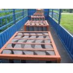 Visual Inspection Predominantly Pearlite Cast Steel Mill Liners For AG Mills Hardness HRC33~42