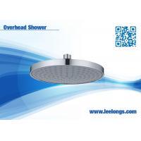 8 Inch ceiling mounted rain shower heads Bathroom Shower Overhead
