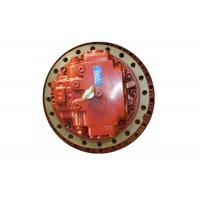 Excavator Parts Travel Motor Assy , SK230LC-6E MAG-170P-3600E-4 Final Drive