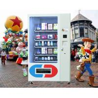 Environment Friendly Wine Drink Mini Mart Vending Machine With Coolant Function