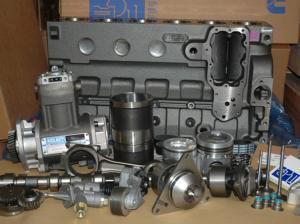 Original Cummins Diesel Generator Parts For 4bt 6bt 6ct
