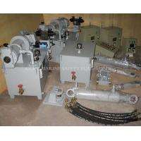 Electro-hydraulic Marine Steering Gear