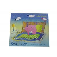 Children's Book Printing / Interesting Comic Printing / Varnish Surface Finish