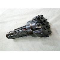 6 DTH Hammer Bits 140mm 152mm QL50 DTH Button Bits Rock Drill Bits