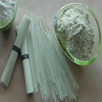 Organic Green Tea Buckwheat noodle