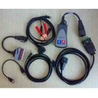 LEXIA-3 V47 Citroen/Peugeot Diagnostic PP2000 V23-5 Cables