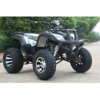 Single Cylinder 4 Stroke 200CC Youth Racing ATV With Zongshen Engine