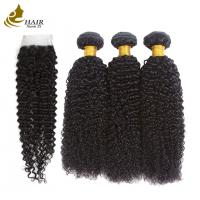 Discount Sale  Jumbo Sexy Lady Kinky Curly Clip in Hair Extensions