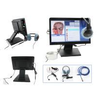 Multilanguage Bio Resonance Body Health Analyzer With Superior Version