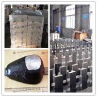 Magnesium Sacrificial Anode for Underground Pipeline , against corrosion