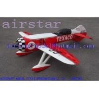 First Person View RC Hobby Planes 7 Servos ,RC Airplane GeeBee R3 30cc
