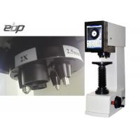 Auto Lifting Brinell Hardness Testing Machine Built In 3M Pixel Camera