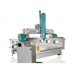 China Mold Making EPS CNC Cutting Machine Foam Shape Cutter Omron Limit Switch on sale