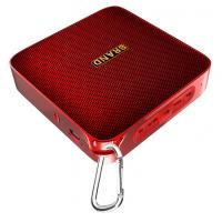Portable Rechargeable Mini Wireless Stereo Bluetooth Speakers For iPhone With NFC Function