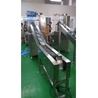 semi automatic plantain / banana chips packing machine CE SS304 economic