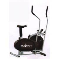 MX9000SSB Orbitrac Air Bike With Seat