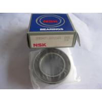 Single Row Auto AC Compressor Bearings , High Fracture AC Compressor Pulley Bearing