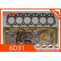 Auto Cylinder Head Gasket for MITSUBISHI Fuso 6D31 6D34 6D31T ME997357 ME999821 ME999754