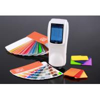 Portable Spectrophotometer with Reflective Curve/Car Paint Spectrophotometer