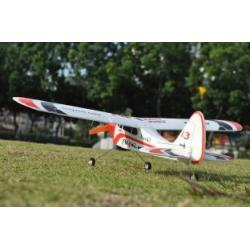 China Fly Steadily 2.4Ghz 4ch Multifunctional Transmit Radio Controlled Ready To Fly RC Planes on sale