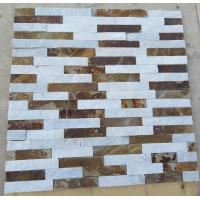 stone wall decor natural stone culture panel stone look wall paneling 600x150mm