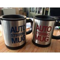 auto stirring mug for office people