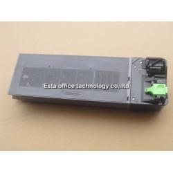 China Toner Sharp AR - 5516 / AR  5516 Copier Toner AR021FT Black With Chip on sale